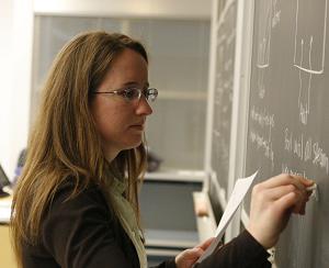 types of college teachers