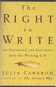 the right to write cover