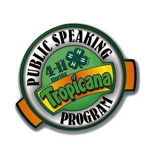 tropicana speech contest